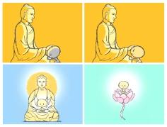 Niệm Phật Vãng Sanh, niem phat vang sanh