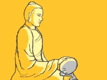 Phật Từ Bi Tiếp Độ, phat tu bi tiep do