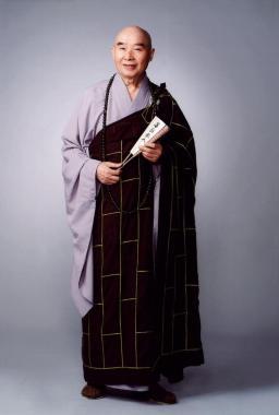 Hòa Thượng Tịnh Không, Lão Pháp Sư Tịnh Không