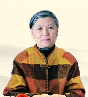 Cư Sĩ Lưu Tố Vân
